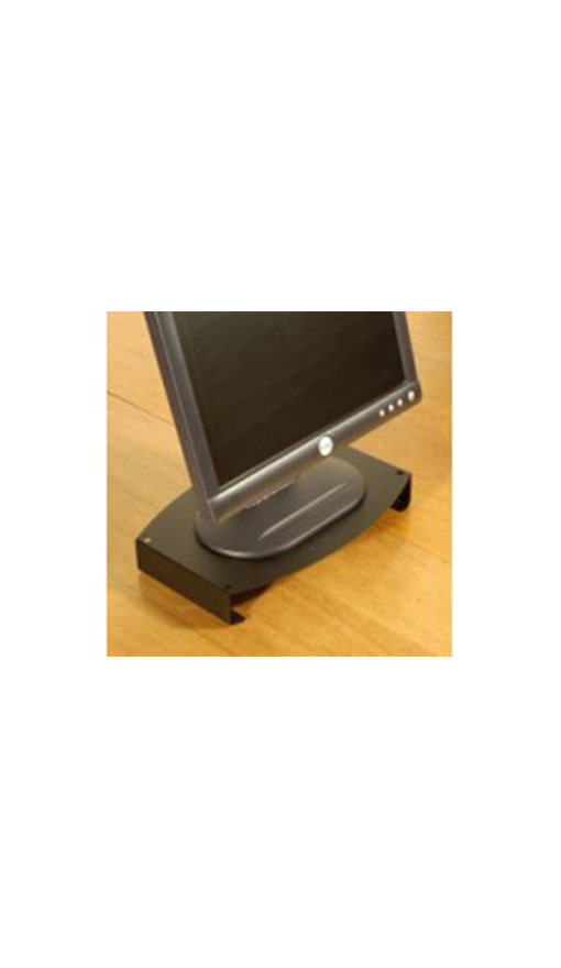 OPCFL2-Flat-Screen-Riser-42mm
