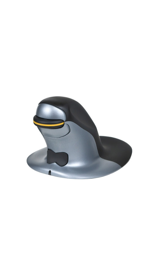Penguin Ergonomic Mouse