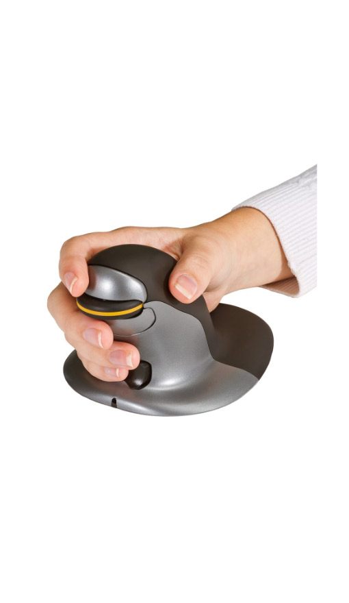 Wireless Penguin Mouse