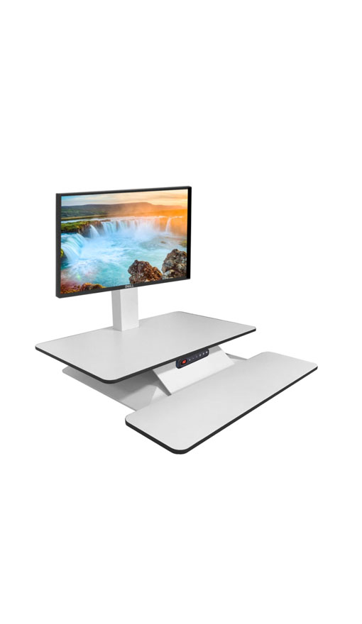 newest standesk