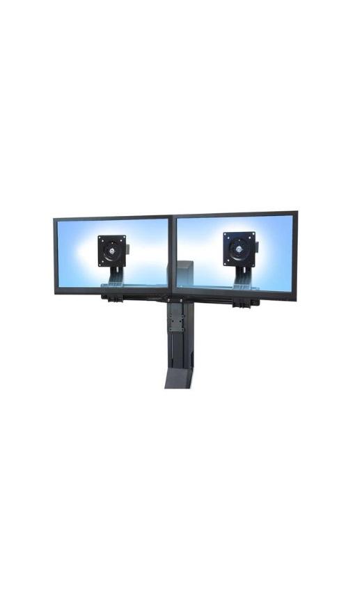 Ergotron-Tall-User-Kit-for-WorkFit-Dual-Image3