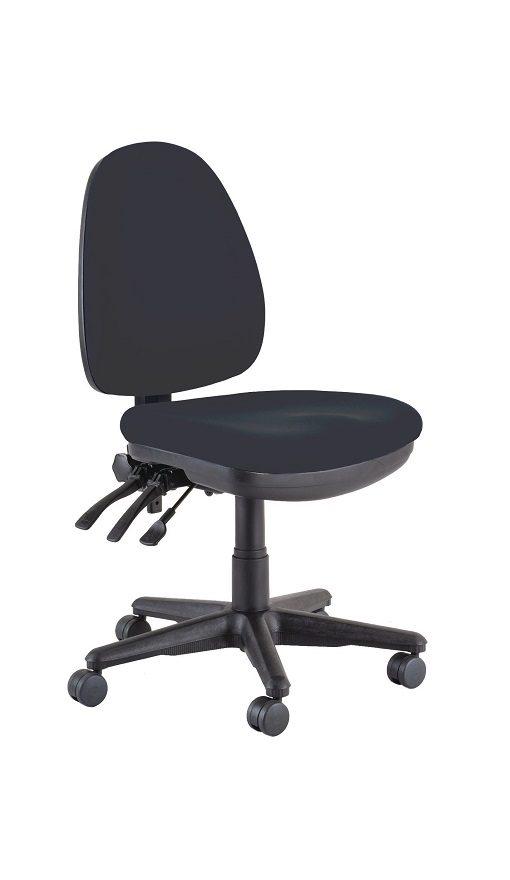 Verve chair angle