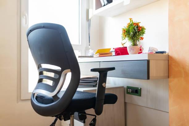 Ergonomic chair - ergo equip