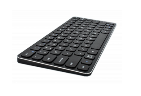 Benefits of a Compact Keyboard